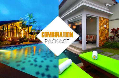 Combination Package Promotion