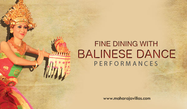 Balinese Fine Dining